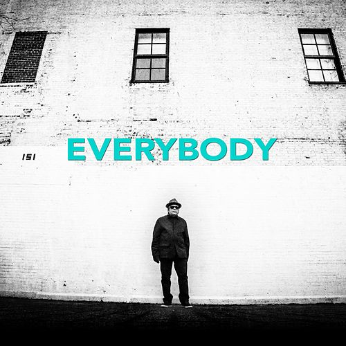 Everybody by Garland Jeffreys