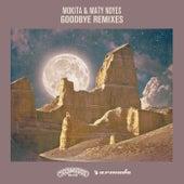 Goodbye (Remixes) by Maty Noyes
