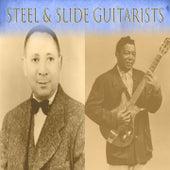 Steel & Slide Guitarist by Various Artists