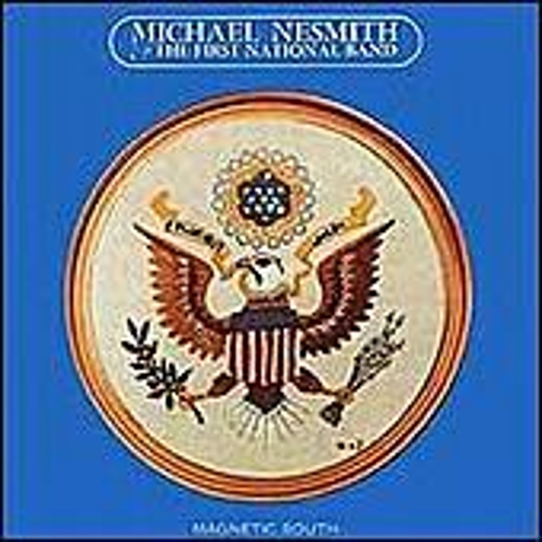 Play & Download Magnetic South by Michael Nesmith | Napster
