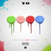 M.D.M.A. by Yo-