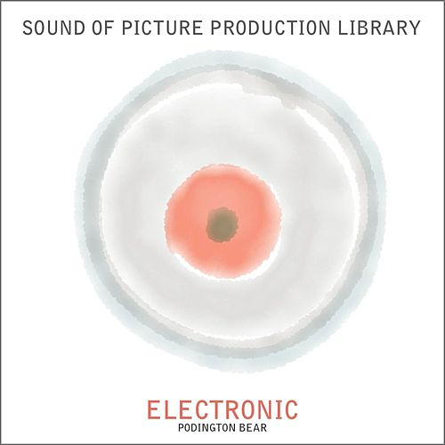 Electronic by Podington Bear