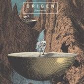 Fronteras by Origen