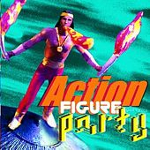 Play & Download Action Figure Party by Action Figure Party | Napster