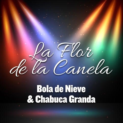 La Flor de la Canela by Bola De Nieve