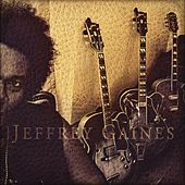 Feel Alright by Jeffrey Gaines