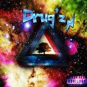 Drug'z (feat. Mula Blue) by Kam