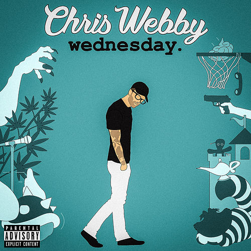 Campfire (feat. Jitta On The Track) by Chris Webby