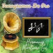 Fonogramas de Oro by Hermanos Martinez Gil