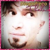 Thalia by Diego Diego