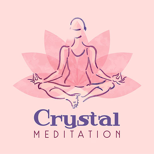 Crystal Meditation by Reiki