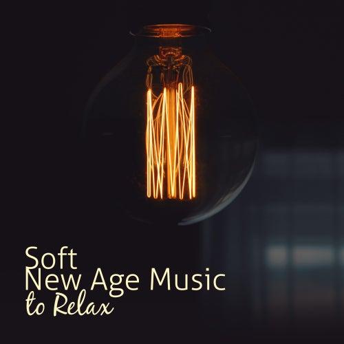 Soft New Age Music to Relax de Relajación
