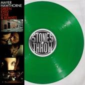 Green Eyed Love Remixes von Mayer Hawthorne
