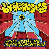 Play & Download How I Spent My Summer Vacation by Bouncing Souls | Napster