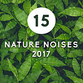 15 Nature Noises 2017 by Nature Sounds Artists