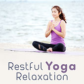 Restful Yoga Relaxation by Meditation Awareness