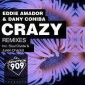 Crazy (Remixes) by Eddie Amador