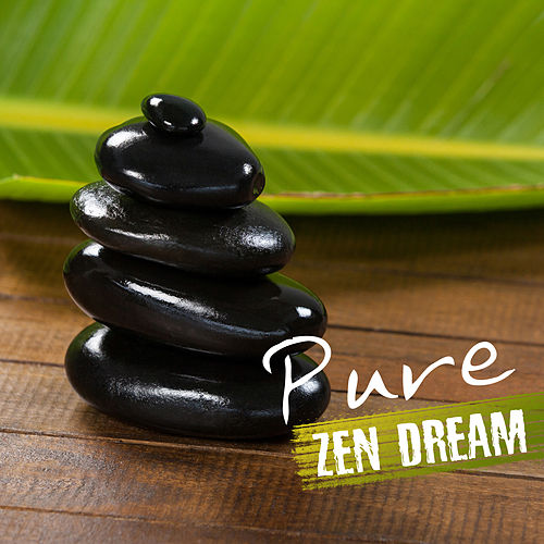 Pure Zen Dream by Chakra's Dream