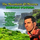 The Mountains Of Mourne de Brendan O'Dowda