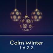 Calm Winter Jazz by Soft Jazz Music