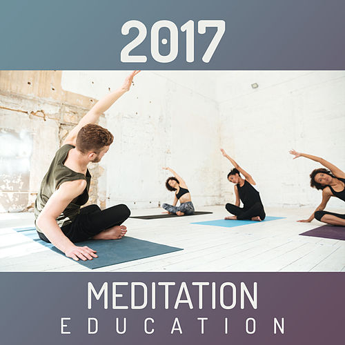 2017 Meditation Education de Lullabies for Deep Meditation
