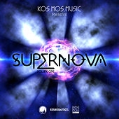 Supernova LP Vol.1 by Various Artists