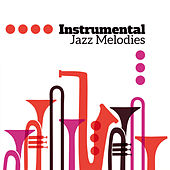 Instrumental Jazz Melodies de The Jazz Instrumentals