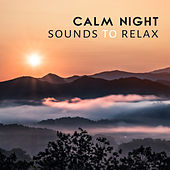 Calm Night Sounds to Relax by Kundalini: Yoga, Meditation, Relaxation