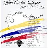 Duetos: Voces de Venezuela, Vol. II by Juan Carlos Salazar
