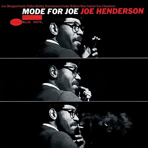 Mode For Joe by Joe Henderson