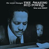 The Scene Changes by Bud Powell