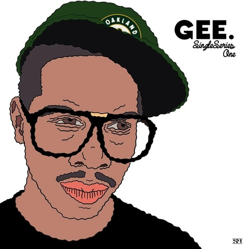 Single Series - Vol. 1 by Gee