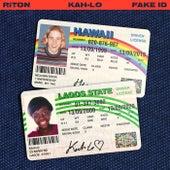 Fake ID by Riton