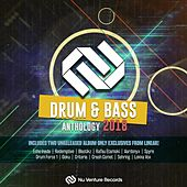 Drum & Bass Anthology: 2018 - EP by Various Artists