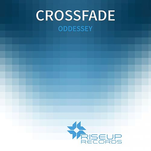 Oddessey - EP by Crossfade