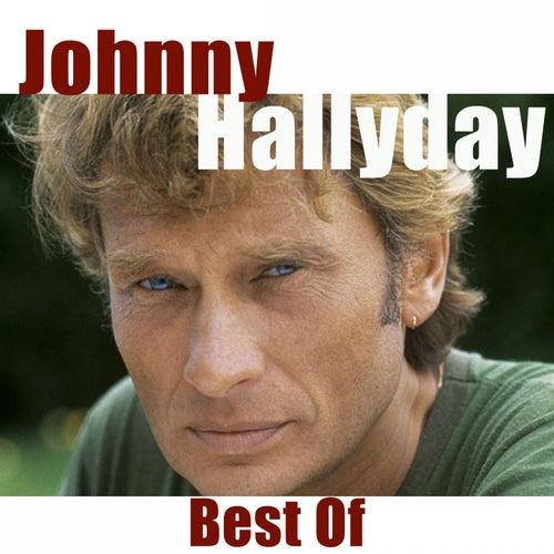 Best Of de Johnny Hallyday