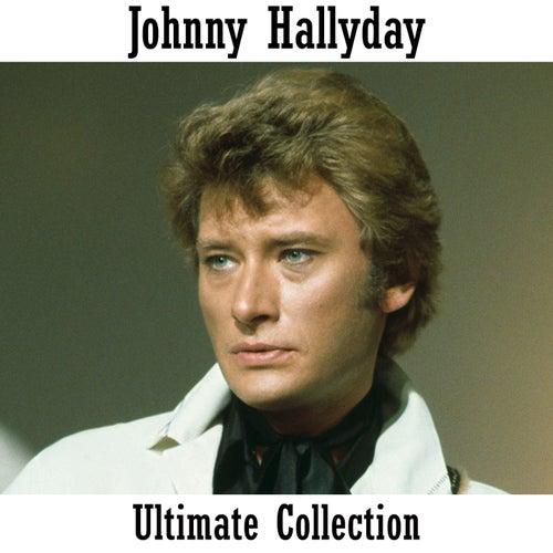 Johnny Hallyday Hits by Johnny Hallyday