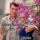 Johnny Halyday by Johnny Hallyday