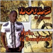 Notas el Album by Mario El Remitente