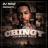 Jackpot Back by Chingy