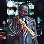 Play & Download Sunset by James Carter | Napster