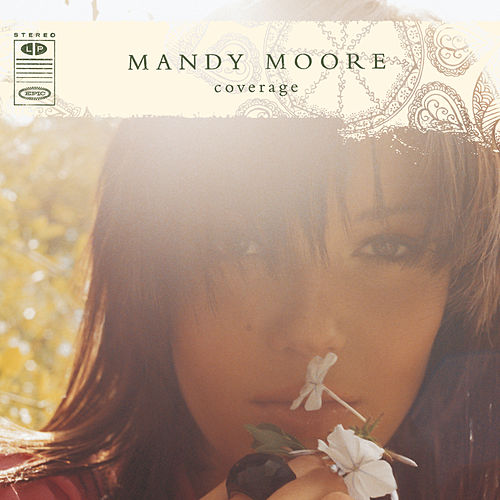 Coverage by Mandy Moore