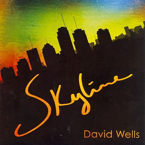 Play & Download Skyline by David Wells | Napster