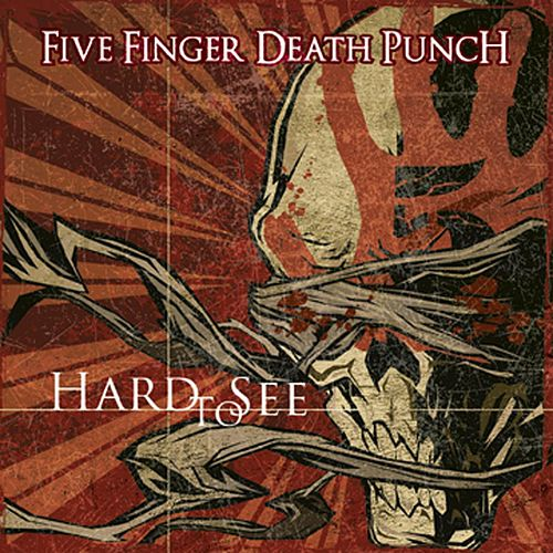 Play & Download Hard To See by Five Finger Death Punch | Napster