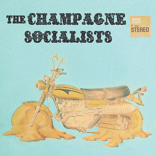 Blue Genes 7' by The Champagne Socialists