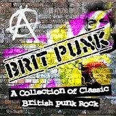 Britpunk by Various Artists