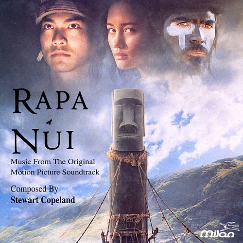 Play & Download Rapa Nui by Stewart Copeland | Napster