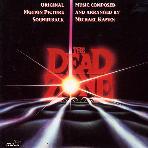 Play & Download The Dead Zone by Michael Kamen | Napster