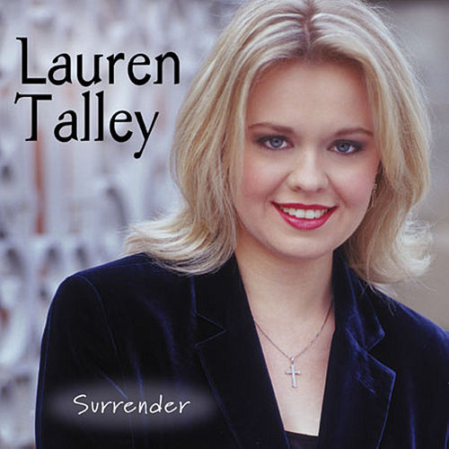 Play & Download Surrender by Lauren Talley | Napster