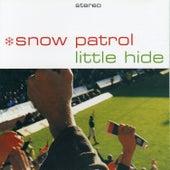 Little Hide van Snow Patrol
